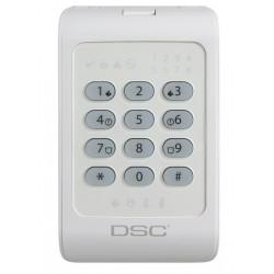 DSC PC1404RK