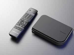 FORMULER CC DVB-T/OTT