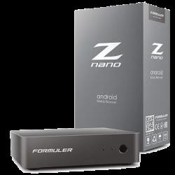 Formuler Z NANO IPTV imtuvas