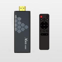 TV BOX X96S MAX 4+32G STICK