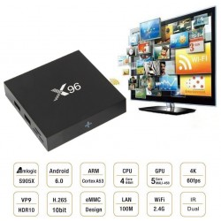 TV BOX X96 2GB