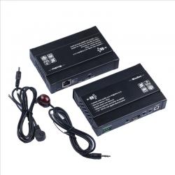 HDMI keitiklis HSV621 4K PoE