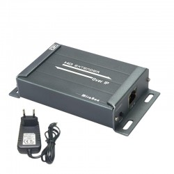 HDMI keitiklis(extender)HSV891