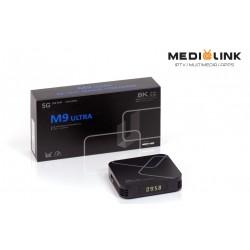 MEDIALINK M9 ULTRA 8K