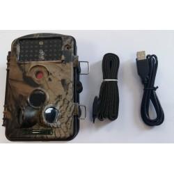 Medžioklės kamera  SGHM008 12MP 940NM 52°