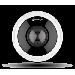 Milesight Fisheye 360° kamera MS-C5374-PB 5MP