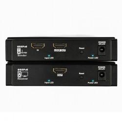 HDMI keitiklis HSV895 PoE
