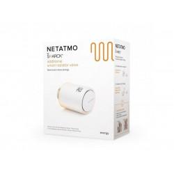 Netatmo Single Smart Valve
