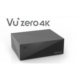 VU+ ZERO 4K Palydovinės TV UHD imtuvas