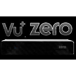 VU+ ZERO Palydovinės TV HD imtuvas