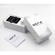 VOLVO HUxxx USB SD Bluetooth adapteris WEFA