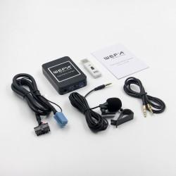 FIAT MP3 USB/SD BLUETOOTH ADAPTERIS WEFA