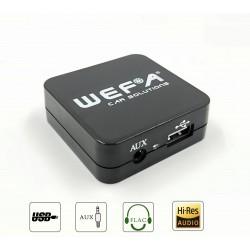 Renault USB SD adapteris 8PIN WEFA