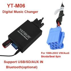 AUDI MP3 USB adapteris