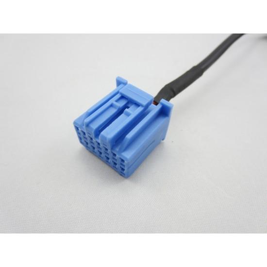 Honda USB mp3 YATOUR  adapteris HON1