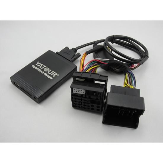 Ford Mp3 USB adapteris YATOUR 12PIN