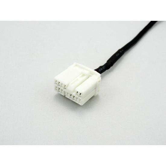 HONDA USB MP3 adapteris HON2