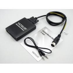 Volvo USB MP3 adapteris HU grotuvams