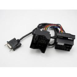 BMW mp3 adapteris YATOUR 40PIN(BM2)