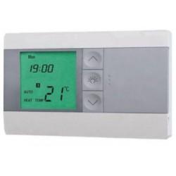 Programuojamas termostatas katilui