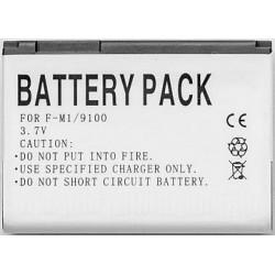 Baterija Blackberry F-M1(Pearl 3G 9100, Pearl 3G 9105)