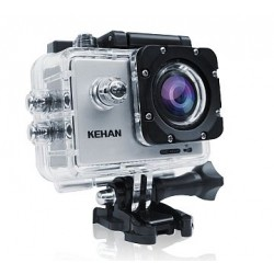 Veiksmo kamera  FHD 1080p 60fps su Wi-Fi