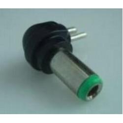 Adapteris šaltiniui, FUJITSU, 6.5mm-3.0mm