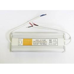 Impulsinis maitinimo šaltinis 48V 100W atsparus drėgmei IP67