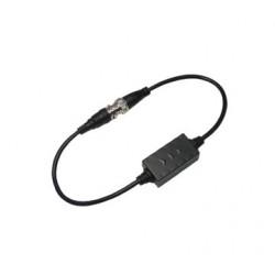 HDCVI galvaninio ryšio izoliatorius, apsauga nuo žaibo