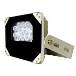 IR šviestuvas 140m. 45° XD-S-12-45IR