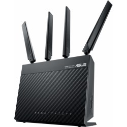 ASUS AC1900 Dual Band LTE WiFi Modem Router