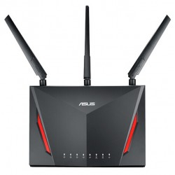 ASUS AC2900 Dual Band Gigabit WiFi Gaming Router
