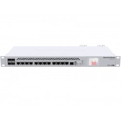 Cloud Core Router 1036-12G-4S-EM
