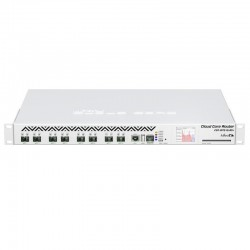 Cloud Core Router CCR1072-1G-8S+