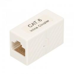 EXTRALINK CAT6 UTP RJ45 Connection box, white
