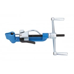 EXTRALINK Instrument for tightening and cutting steel tape