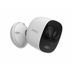 IMOU 1080P H.265 Active Deterrence Wi-Fi Camera, LOOC