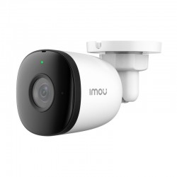 IMOU 1080P H.265 Smart Outdoor Monitoring IP camera with PoE Connection