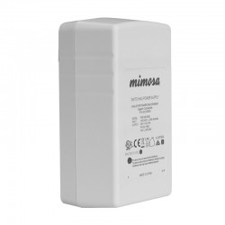 MIMOSA 56V 0.275A Gigabit PoE Wall Plug adapter, EU type