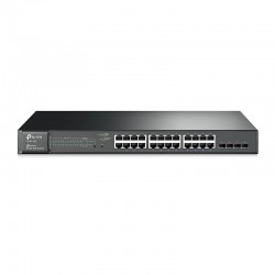 POE Smart Switch T1600G-28PS (TL-SG2424P)