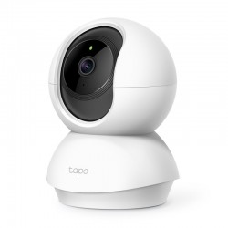 TP-LINK 1080P H.264 Pan/Tilt Home Security Wi-Fi Camera, Tapo C200