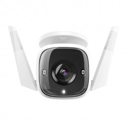 TP-LINK 3MP H.264 Outdoor Security Wi-Fi Camera Tapo C310