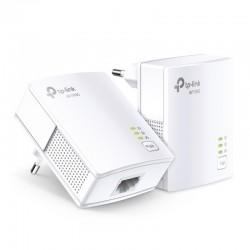 TP-LINK AV1000 Gigabit Powerline Starter Kit, TL-PA7017 KIT